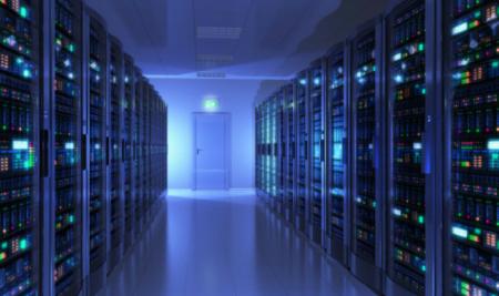AWS Secret's for Datacentre Technology
