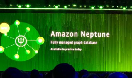 What is Amazon Neptune?