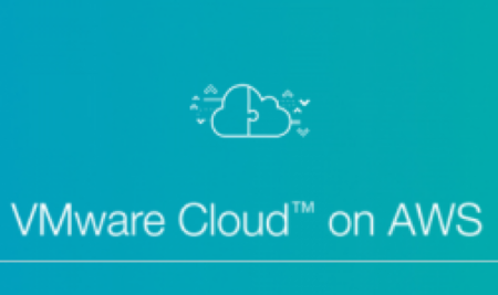 Connectivity Options for VMware Cloud on AWS Software Defined Data Centers