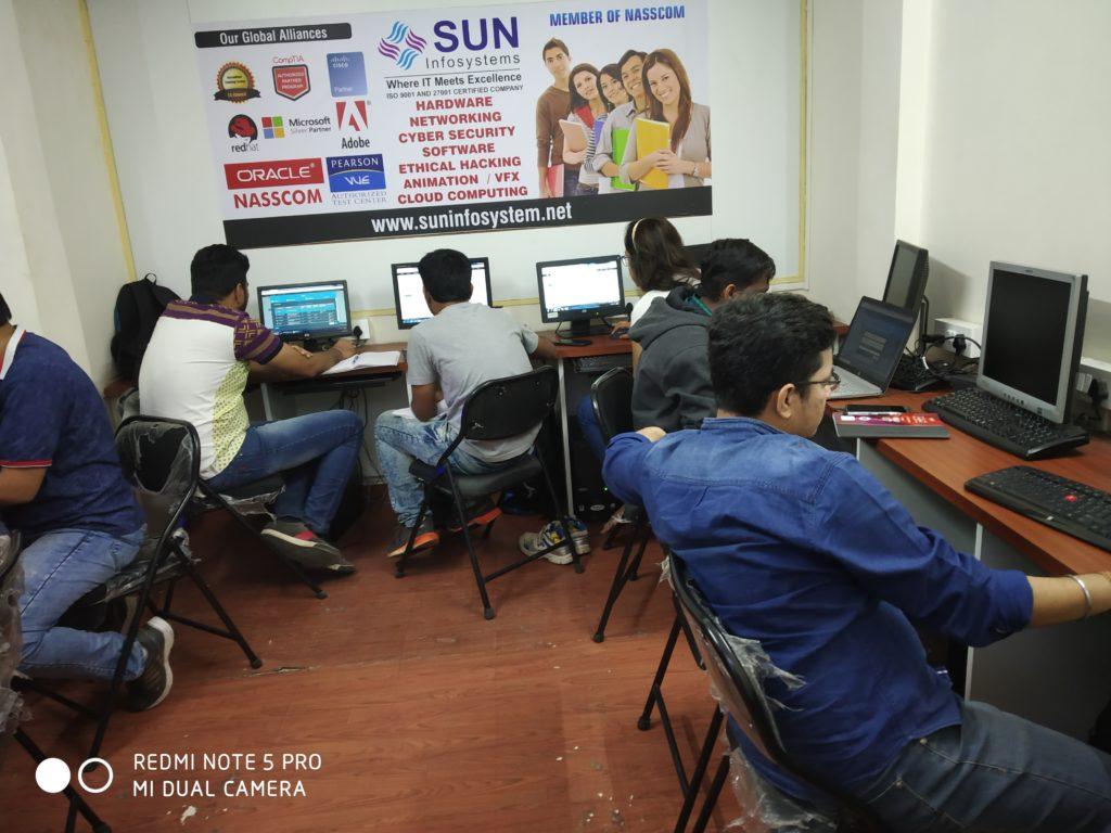 AWS Training In Mumbai | Classroom Training | WebMagic
