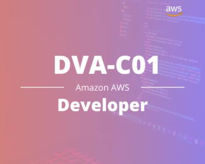 AWS Certified Developer Associate