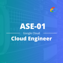 Google Cloud Associate Cloud Engineer