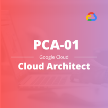 Google Cloud Professional Cloud Architect
